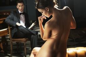 clothed female nude male erotische bilder von frauen