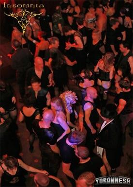 gangbang video swinger club berlin
