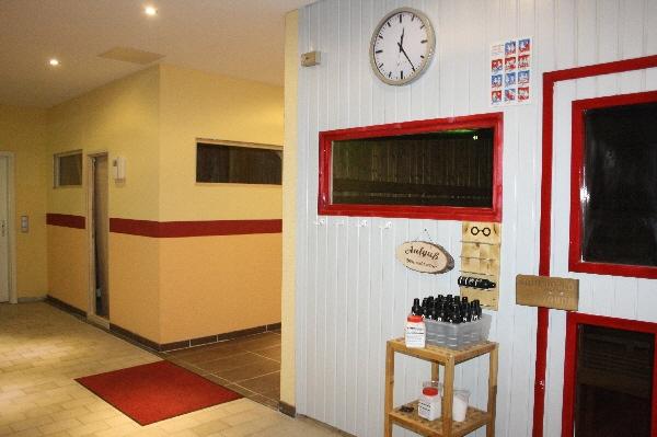 club rendevouz sauna bischberg