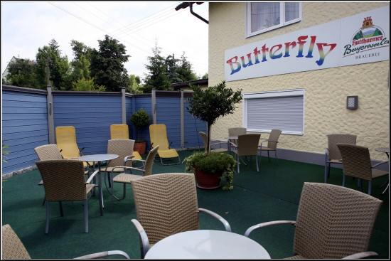 Butterfly Swingerclub