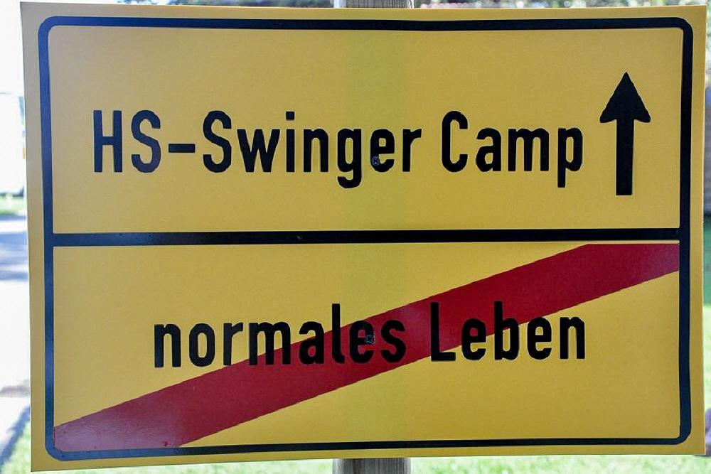 haus sandersfeld swingerclub besuch