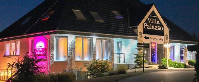 Swingerclub Villa Palazzo, Dorsten, NRW